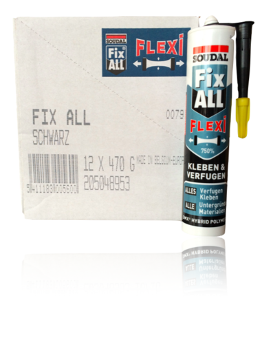 Soudal Fix All Flexi 290ml Kartusche